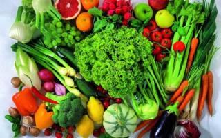 Обострение гастрита диета что можно есть