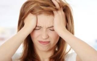 Может болеть голова при гастрите